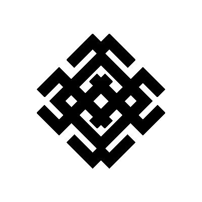 Belobog Slavic symbol