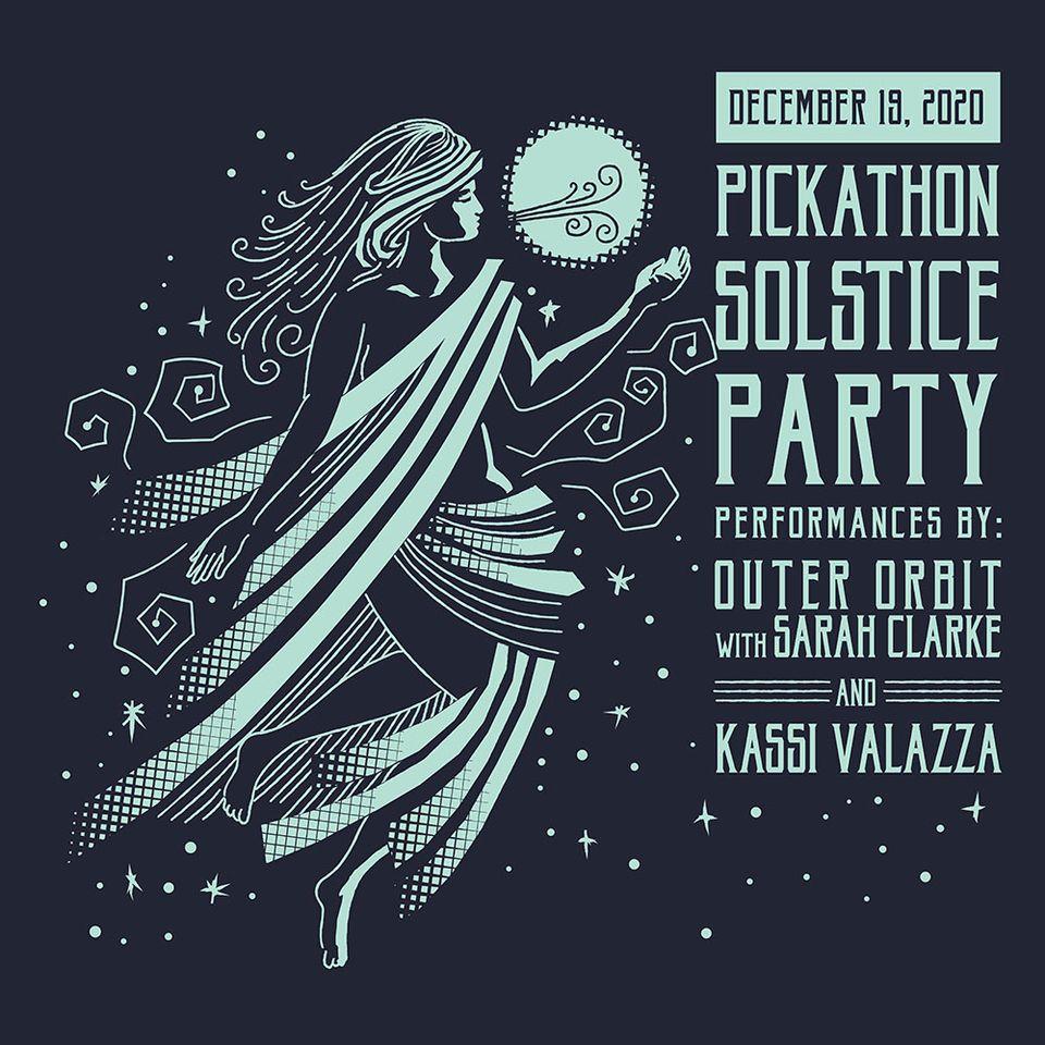 Pickathon Solstice Party